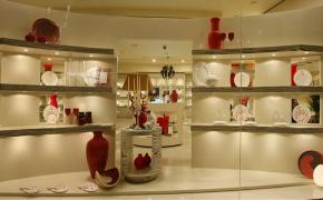 Showroom Galleria del Regalo Modica